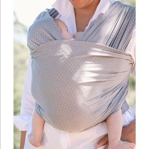 Accessories - Solly Baby Wrap